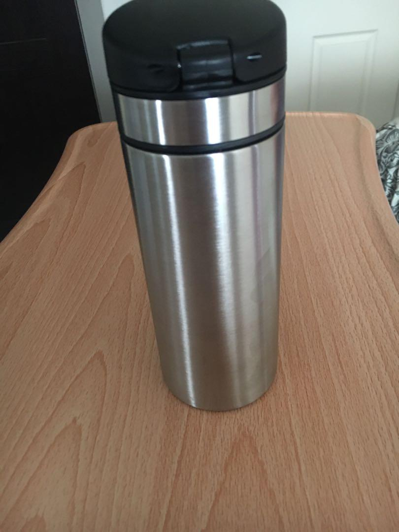 NEW in box Starbucks thermal stainless steel tumbler
