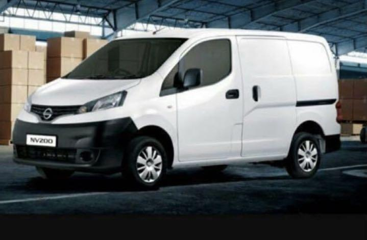 NV200 / NV350 / Cabstar / Van / Lorry / Hiace / Dyna / New / Used / Buy / Sell / CNY Promo Rental from $888/mth
