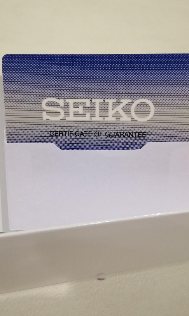 Seiko Cocktail Presage SSA401J1 Coffee automatic limited to 1000 pcs World wide LV Prada Coach