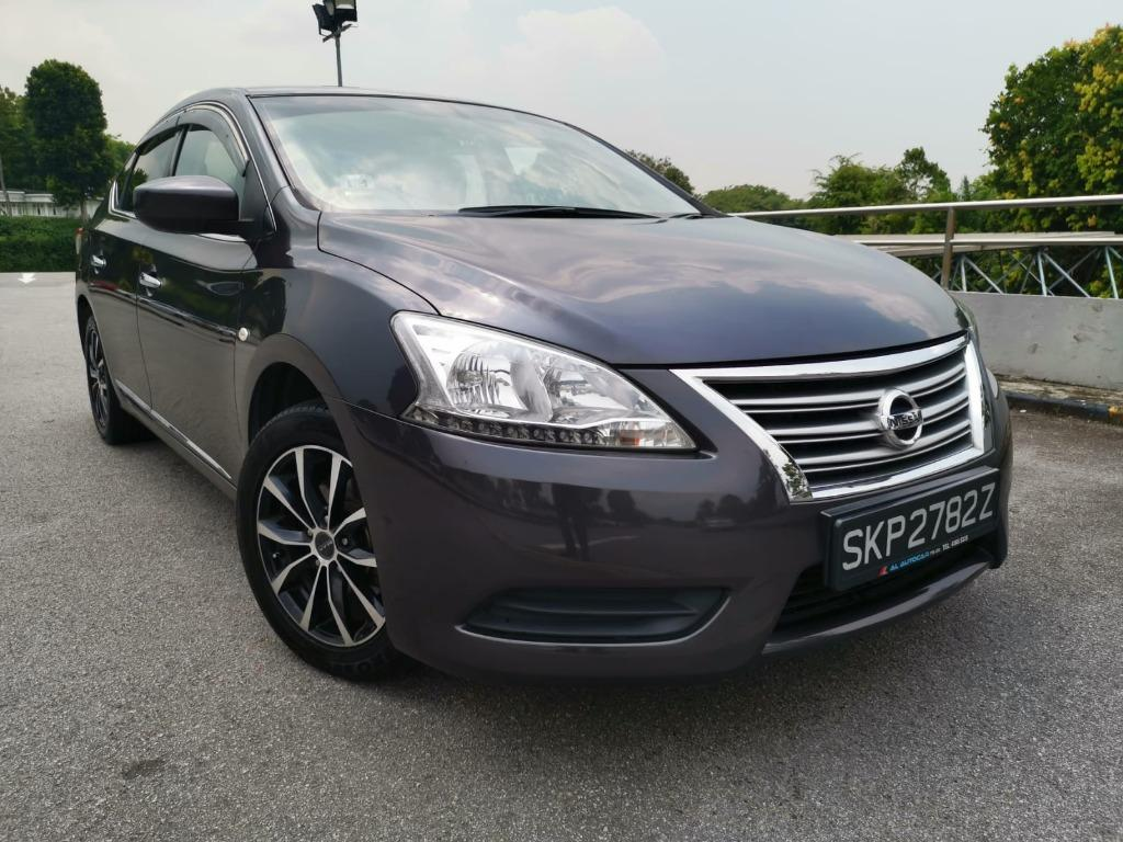 Weekend car rental $180 only Fri-Mon. Phv usage welcome.Contact us at 88115335/90998833