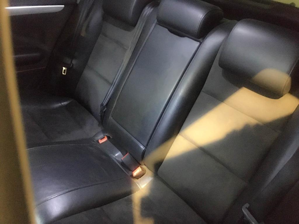 2005年 A4 AVANT 旅行車 氣壓避震 智慧免鑰匙