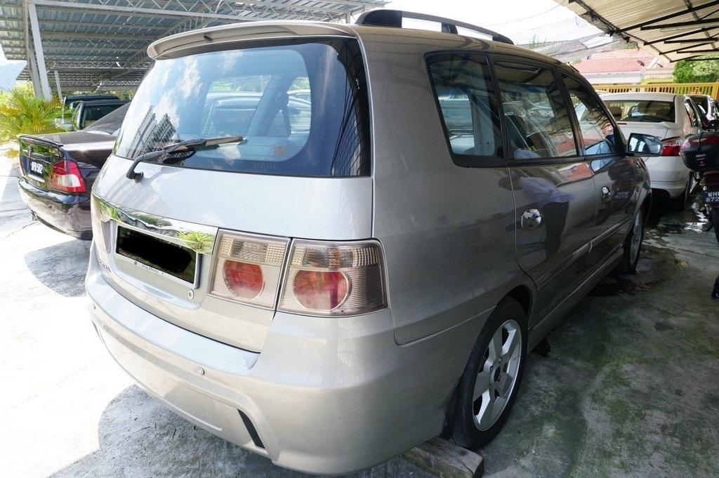 2009 Naza CITRA 2.0 GS FACELIFT (A) 1 OWNER  Http://wasap.my/601110315793/Citra2009