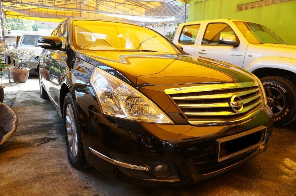 2011 Nissan TEANA 2.5 XV PREMIUM (A)   http://wasap.my/601110315793/Teana2011