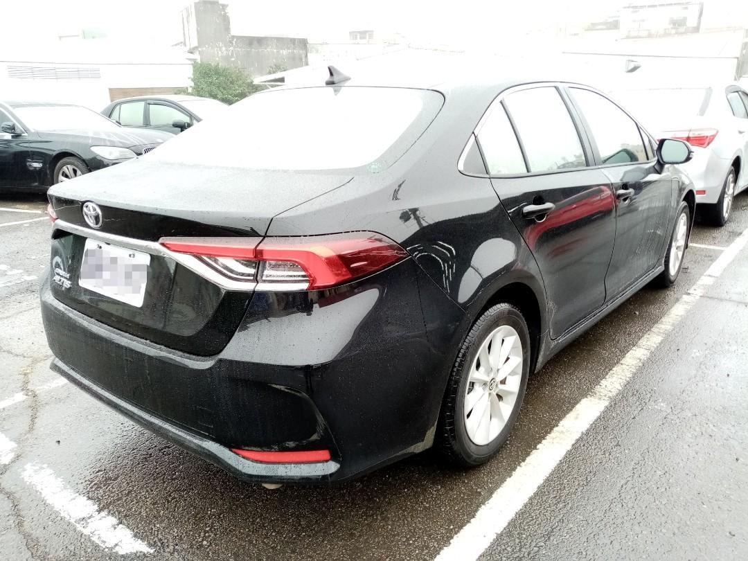 2019年 Toyota Altis 1.8