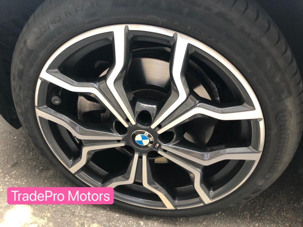 BMW X2 20iA M Sport X