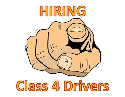 CLASS 4 DRIVERS @ Tampines And Pioneer Road