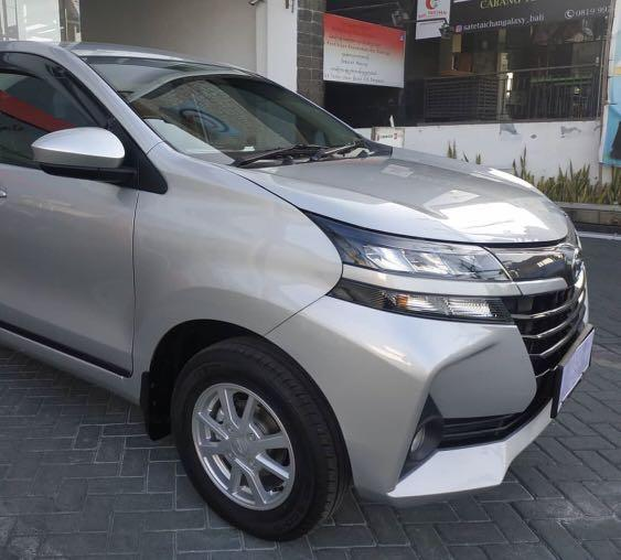 Daihatsu Xenia DP MURAH mulai 15 jutaan. Daihatsu Fatmawati