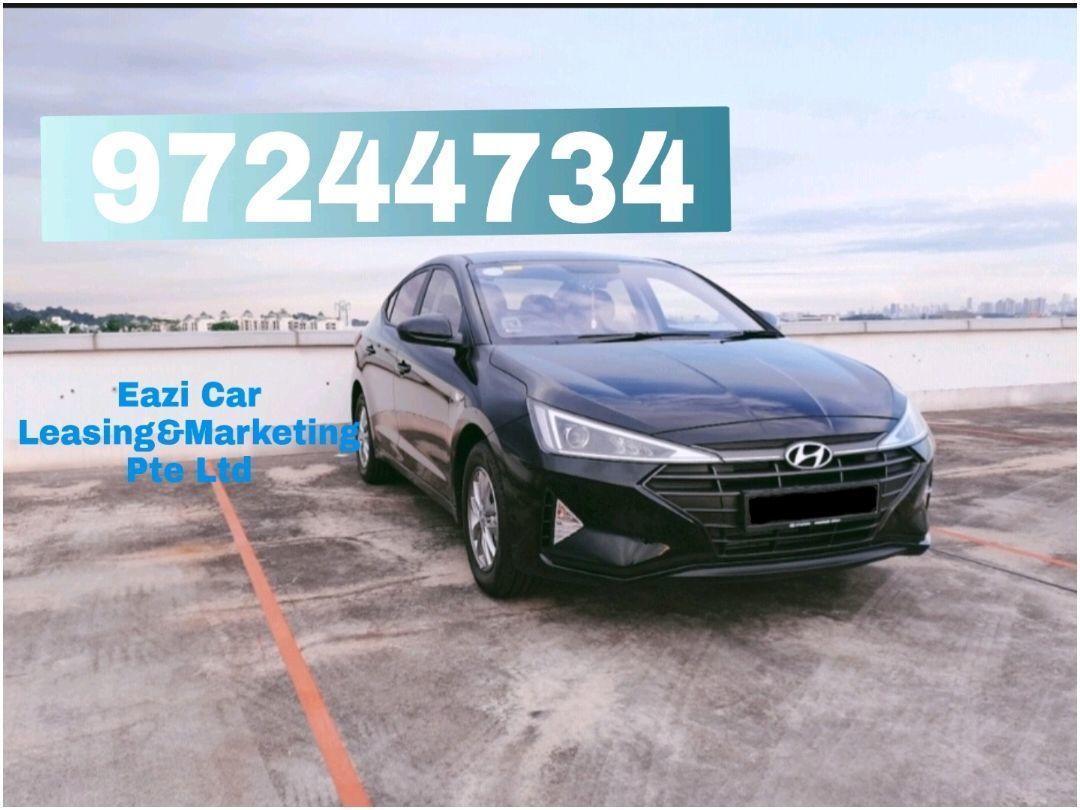 Hyundai Avante 1.6A (New)