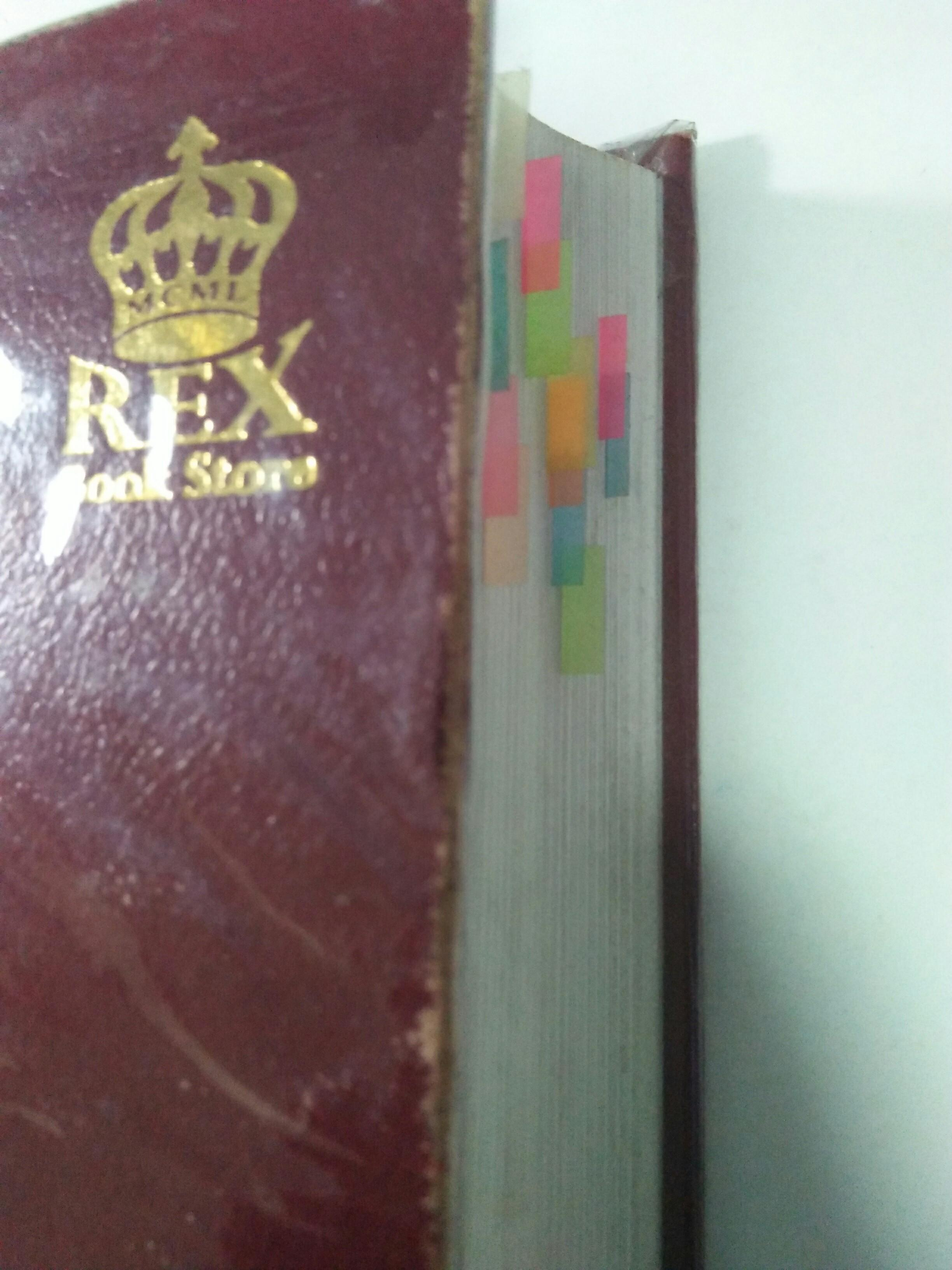 [LAW BOOKS] The Revised Penal Code Book I Annotated - Reyes - 2012