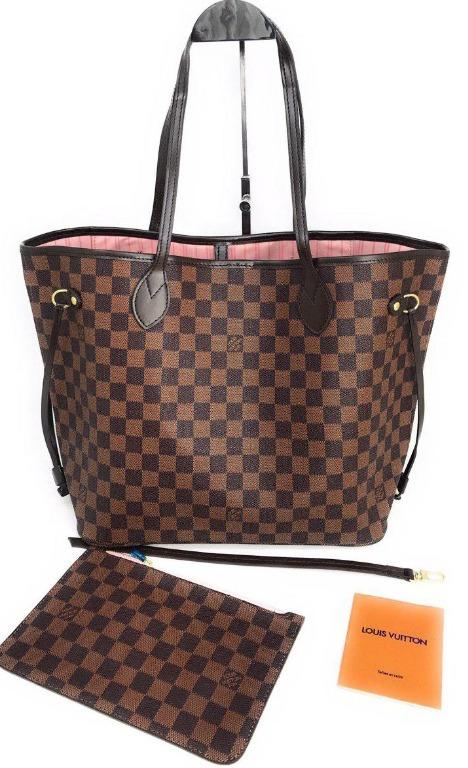 Louis Vuitton Neverfull Pm MM GM More Brands Available