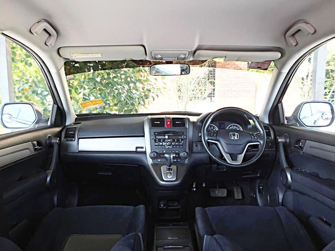 One Owner HONDA CRV Ii- VTEC 2.0(A) yr2010 Call:0174022998 TQ