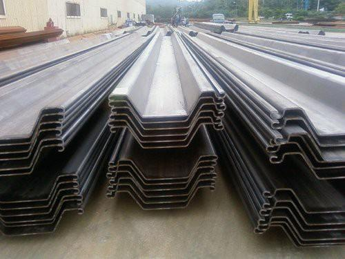 Sheet Pile Available Tupe 2 Amp 4 Construction Amp Industrial