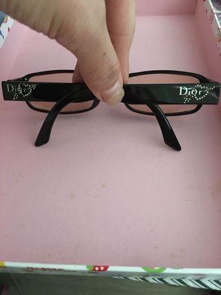 Dior眼鏡👓