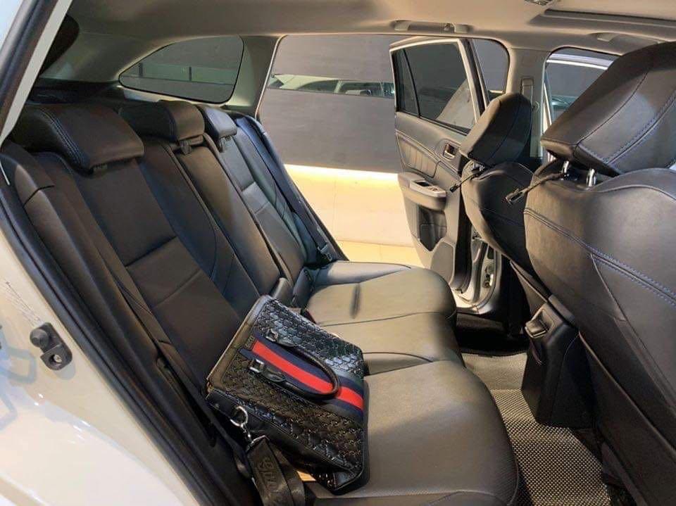 16/17年Subaru Levorg 1.6 GT-S 白