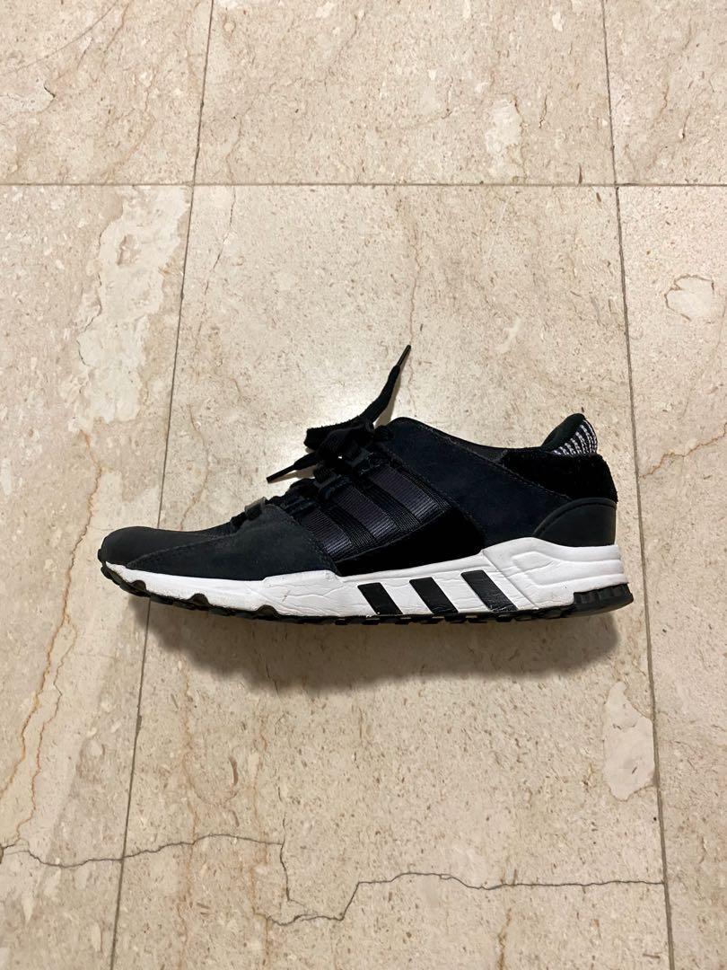 completamente silencio taza  Adidas EQT Support RF Adv 91-17, Men's Fashion, Footwear, Sneakers on  Carousell