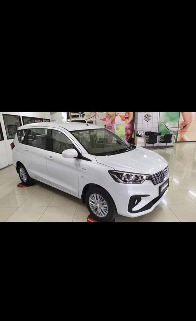 All New Ertiga NIK 2019 Cuci Gudang Tdp Dari 10Jt an