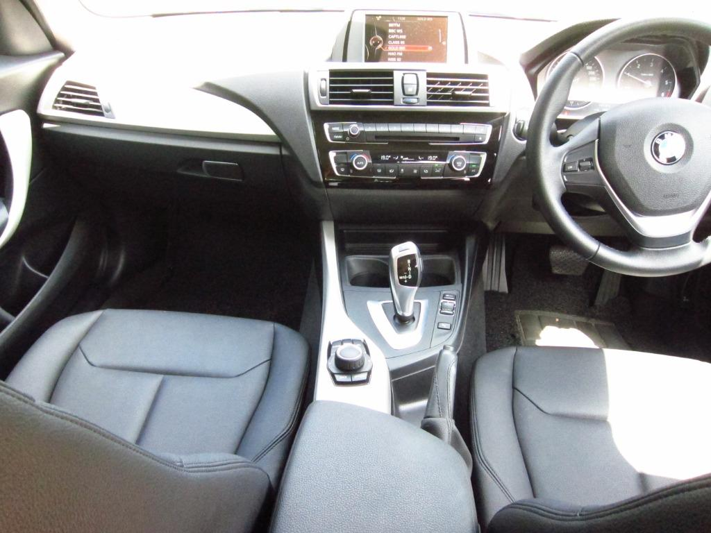 BMW 116D For sale ! Low monthly installment $1350 / month ! $2000 Drive away !