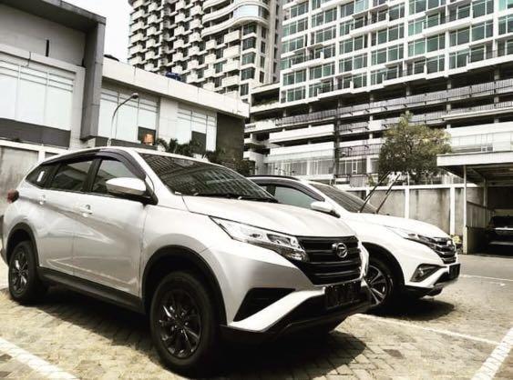 DP RINGAN Daihatsu Terios mulai 13 jutaan. Daihatsu Pamulang