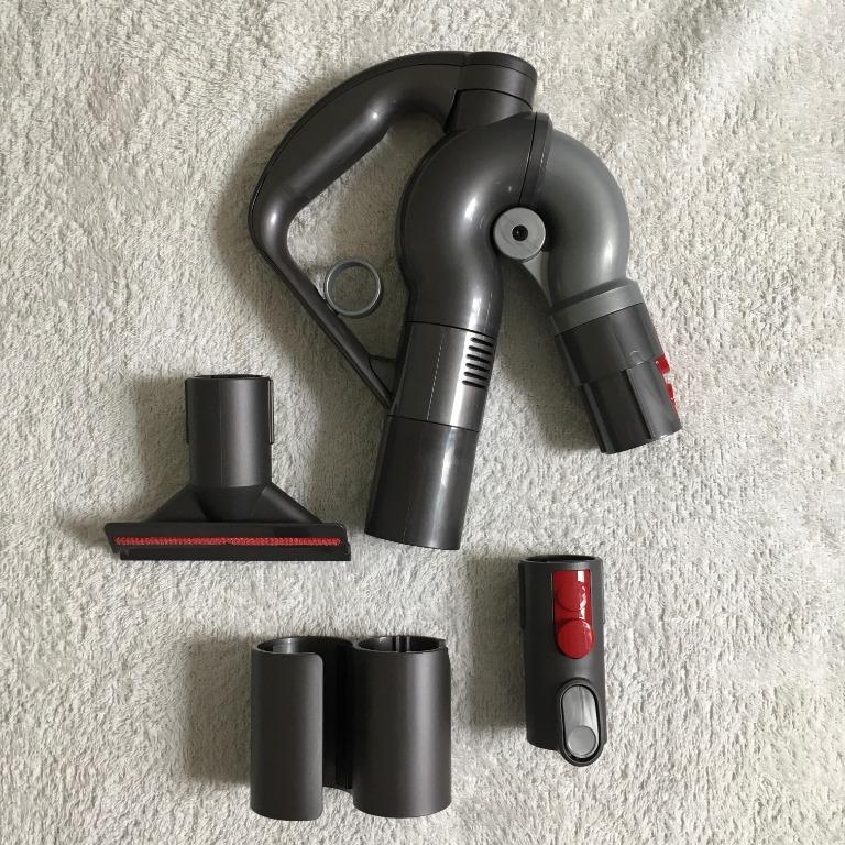 Dyson Cinetic Big Ball Multi Floor Various Attachments Parts Handle Tools