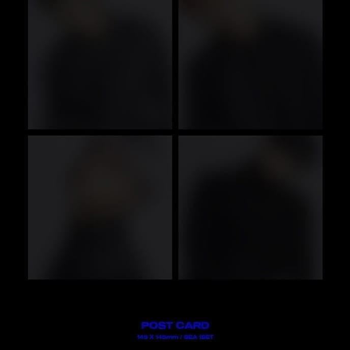 (MY GO) ATEEZ - TREASURE EPILOGUE : ACTION TO ANSWER