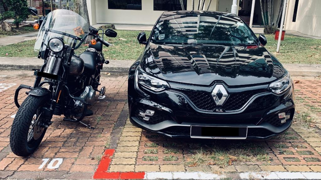 Renault Megane Megane RS280 Auto