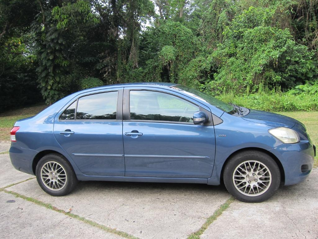 Toyota Vios For Sale ! Monthly installment $730/ month ! $2000 Drive away !