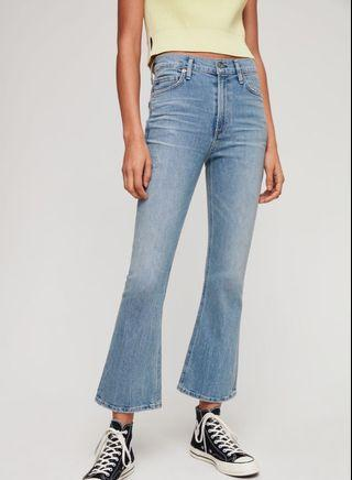 Citizens of Humanity Demy jeans
