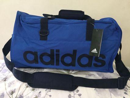 Adidas Gym Bag / Duffles Bag #awal2020