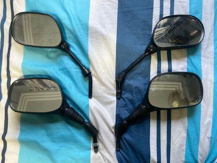 Original Honda Mirrors