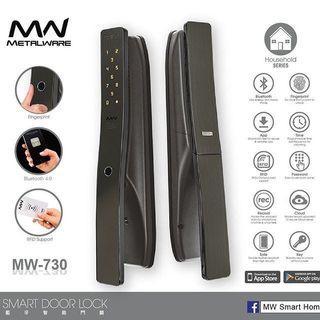 Metalware MW-730