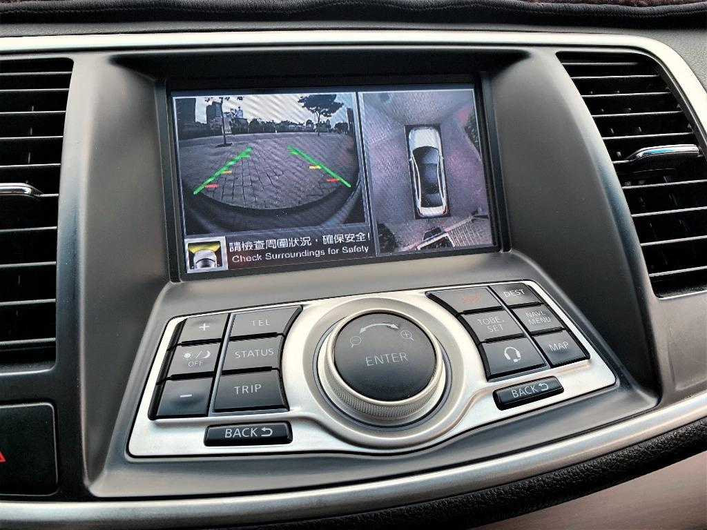 2013 TEANA天籟頂規大滿配 免頭款全額貸 FB搜尋: 阿億嚴選 好車至上 非Camry、Altis、Civic