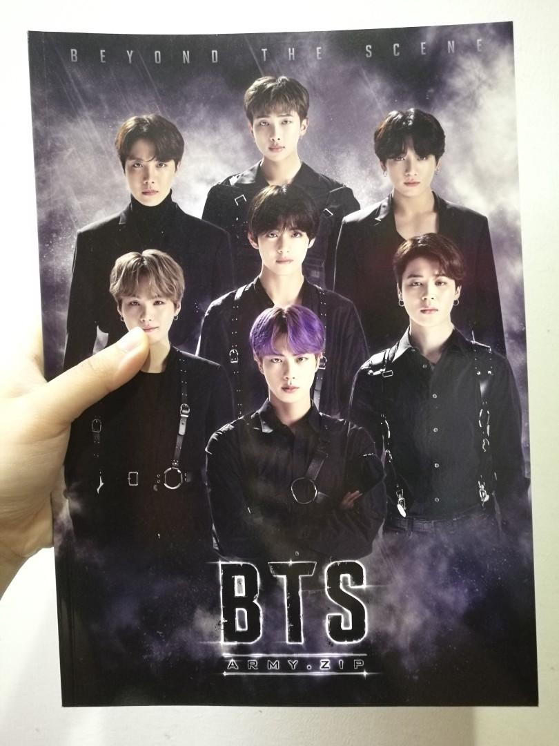 [WTS] BTS ARMY Membership Kit - LOOSE ITEM - ARMY Zip