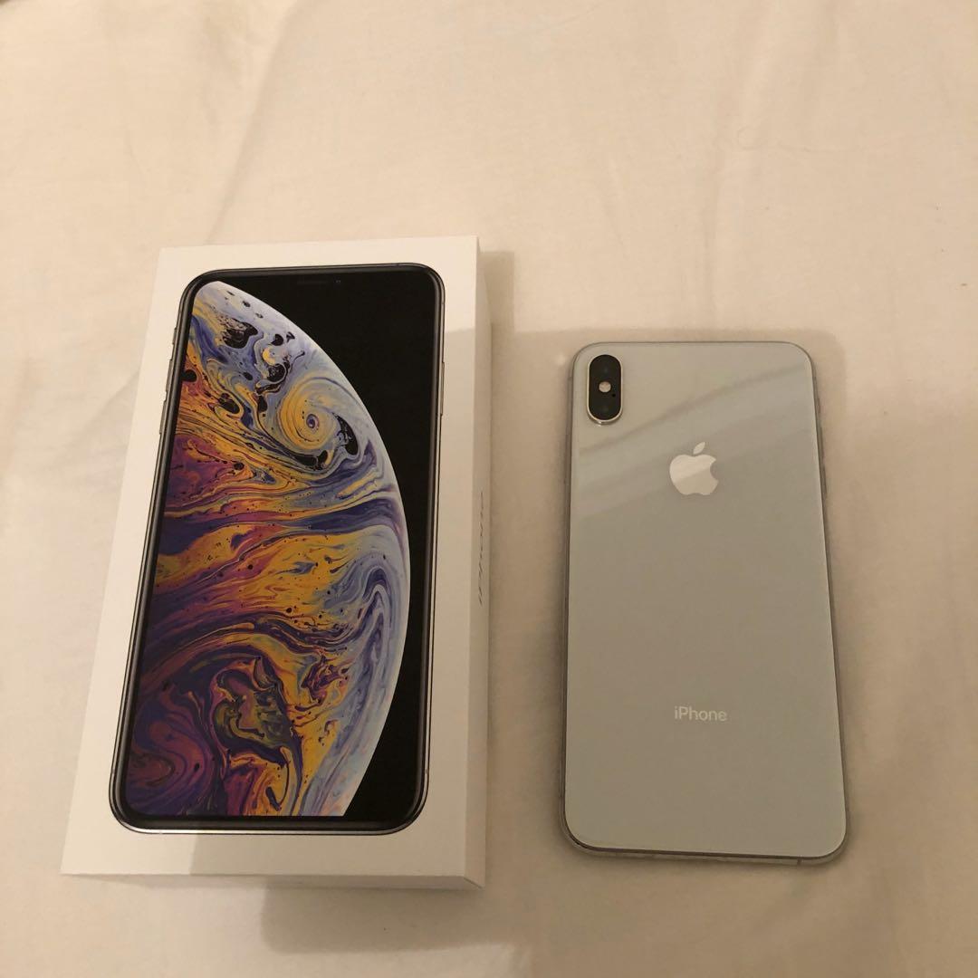 iPhone XS MAX || 64GB