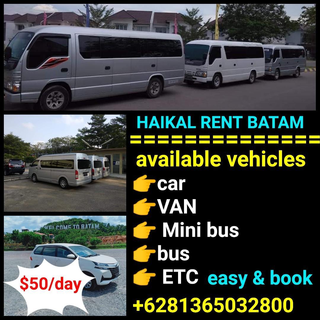 Look bus&van Batam(http://www.wasap.my/+6281365032800/Hallo,yunas