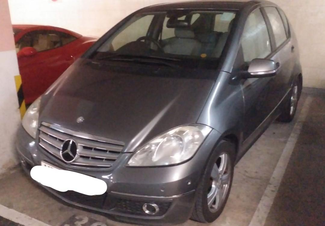 MERCEDES-BENZ A150 FL 2009
