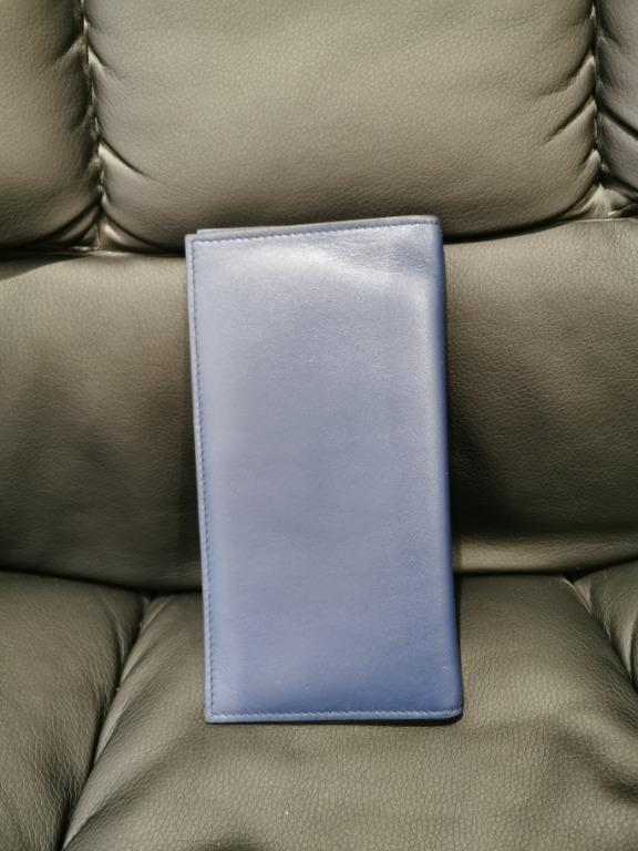SALVATORE FERRAGAMO Gancini Breast Pocket Wallet (BRAND NEW)