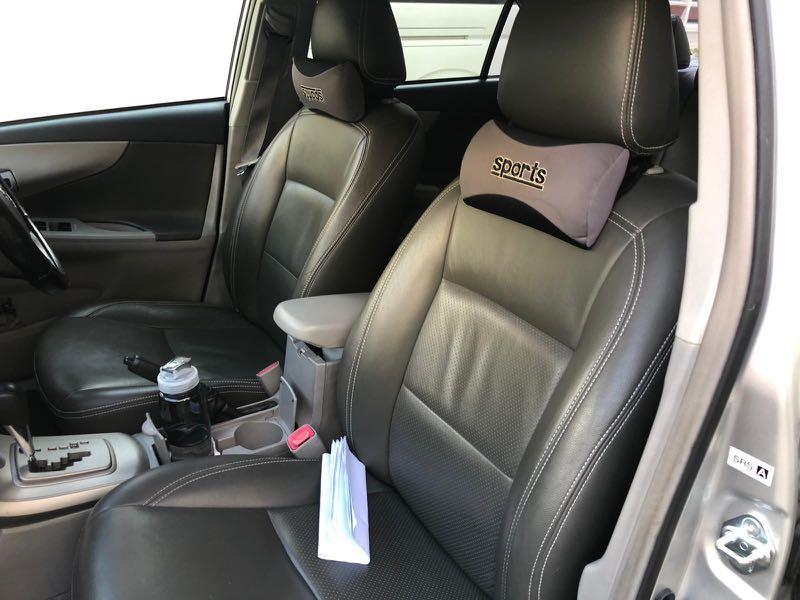 Toyota Axio for Rent (PDVL/GO-Gek/Personal) Toyota wish Toyota Altis rent
