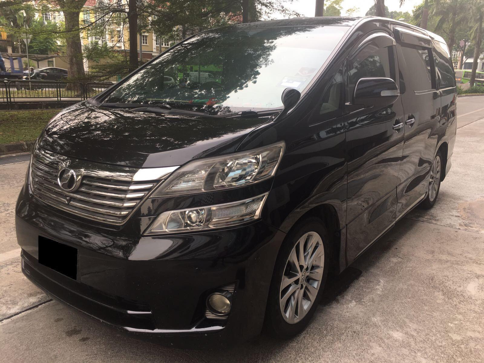 [TRANSPORT SERVICE] 2019 JANUARY PROMOTION SG TO JB