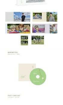 [TXT] TOMORROW X TOGETHER The First Photobook H:OUR