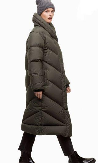 Aritzia x Wilfred Maribel Coat