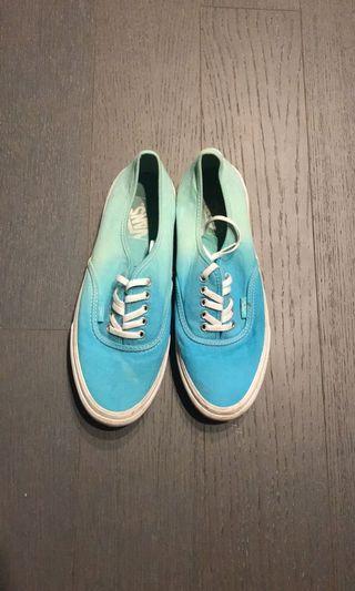 VANS low ankle sneakers (9)