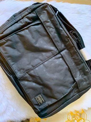 Porter laptop bag organizer