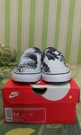 Sepatu Nike Court Royale AC SLP SE