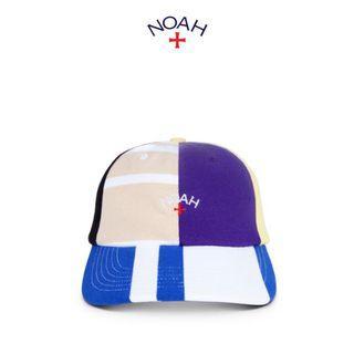 『現貨』 NOAH RUGBY PRACTICE JERSEY 6-PANEL拼接帽
