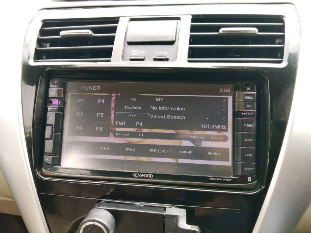 2010 Toyota Vios 1.5G (Auto) Full Loan Xperlu Lesen Deposit 500 Saja
