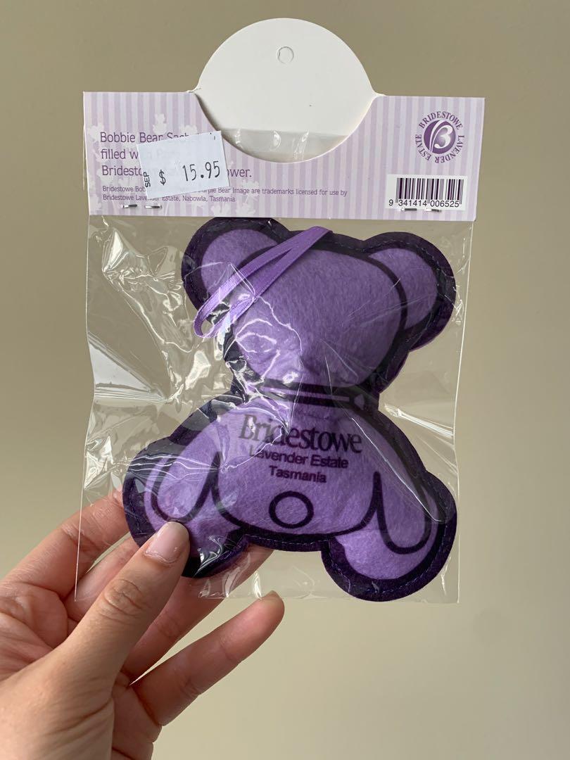 Bridestowe Lavender Estate (TAS) fragrant lavender sachet