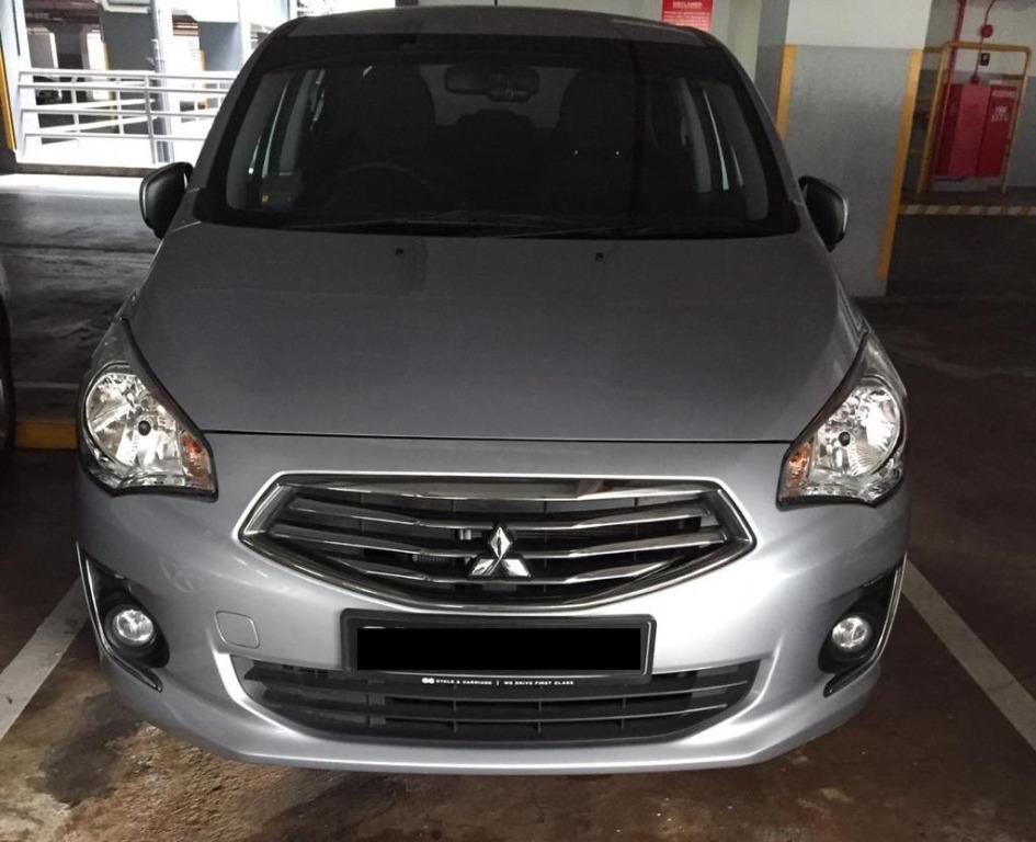 Car Rental, Car for rent @ Hillview Area, Bukit Batok