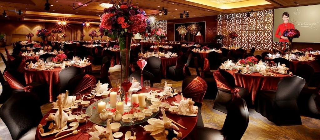 Chinese New Year 2020 Banquet Server x 50
