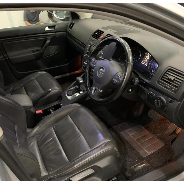 Grab / Go-Jek / Tada / Ryde - Volkswagen Jetta Sport 1.4 TSI