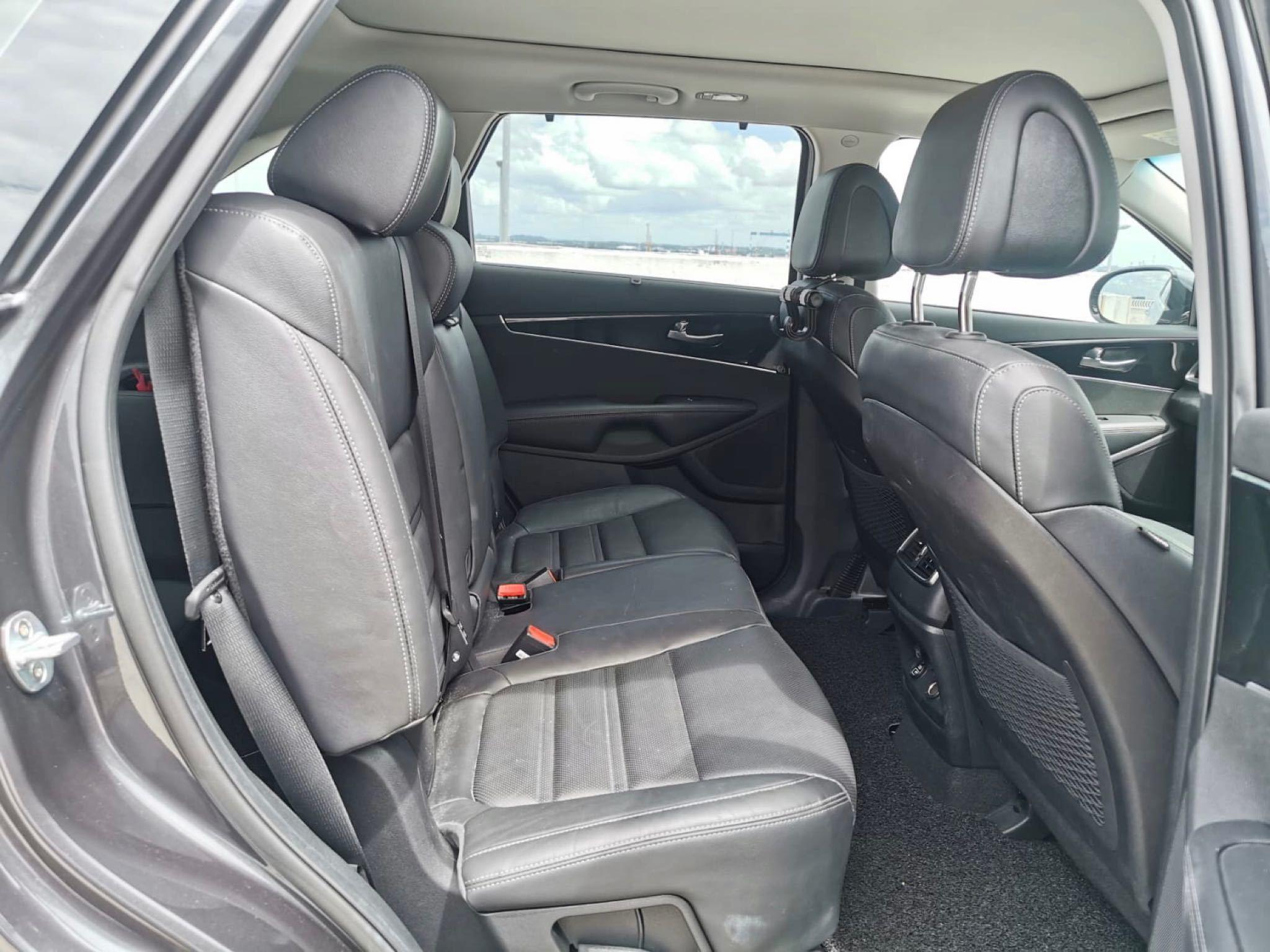 KIA SORENTO 2.2(A) CRDI 2WD S